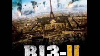 B13 Ultimatum  Soundtrack (Alonzo - Determiné )