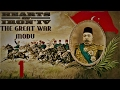 Hearts Of Iron IV The Great War Osmanlı 1 Trablusgarp mp3