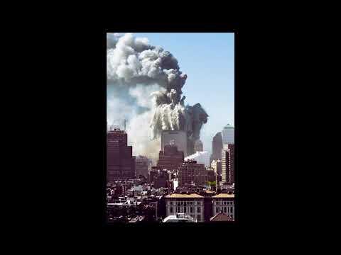 La photo de la semaine: l'effondrement d'une tour du World Trade Center par Steve McCurry