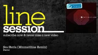 Daroc - Sea Steria - Mmmatthias Remix - LineSession