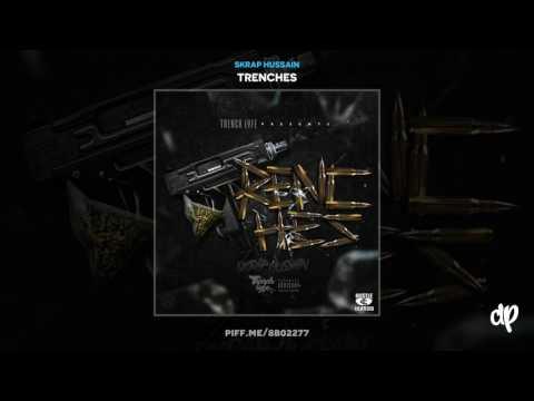 Skrap Hussain -  Lil Homie (Feat. Top Cino  ManMan Savage) [Prod. Prodlem]