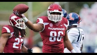 Trey Flowers Highlights