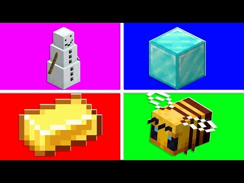 Minecraft - 4-Player Minecraft Hilarious SHORT Minigames | JeromeASF