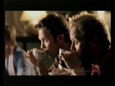 RTL II, Continuity and Adverts / Werbung - November 2004