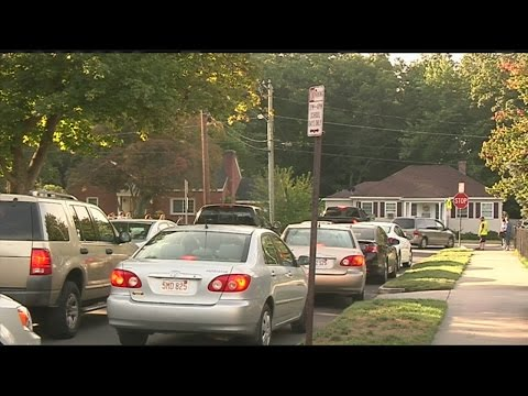 Neighbors fed up with traffic outside of Indian Orchard Elementary School