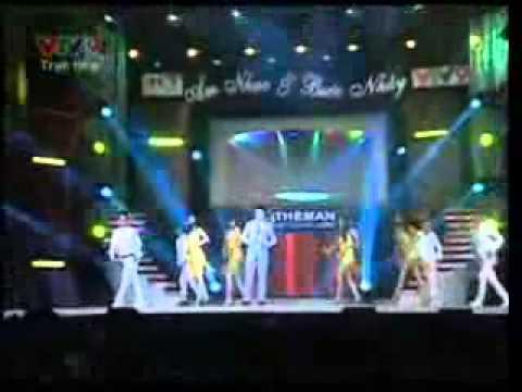 vu doan window - Tình đẹp như mơ - Thái Châu [Âm nhạc và bước nhảy