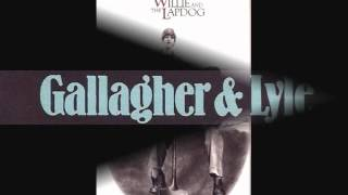 gallagher & lyle - jesus save me