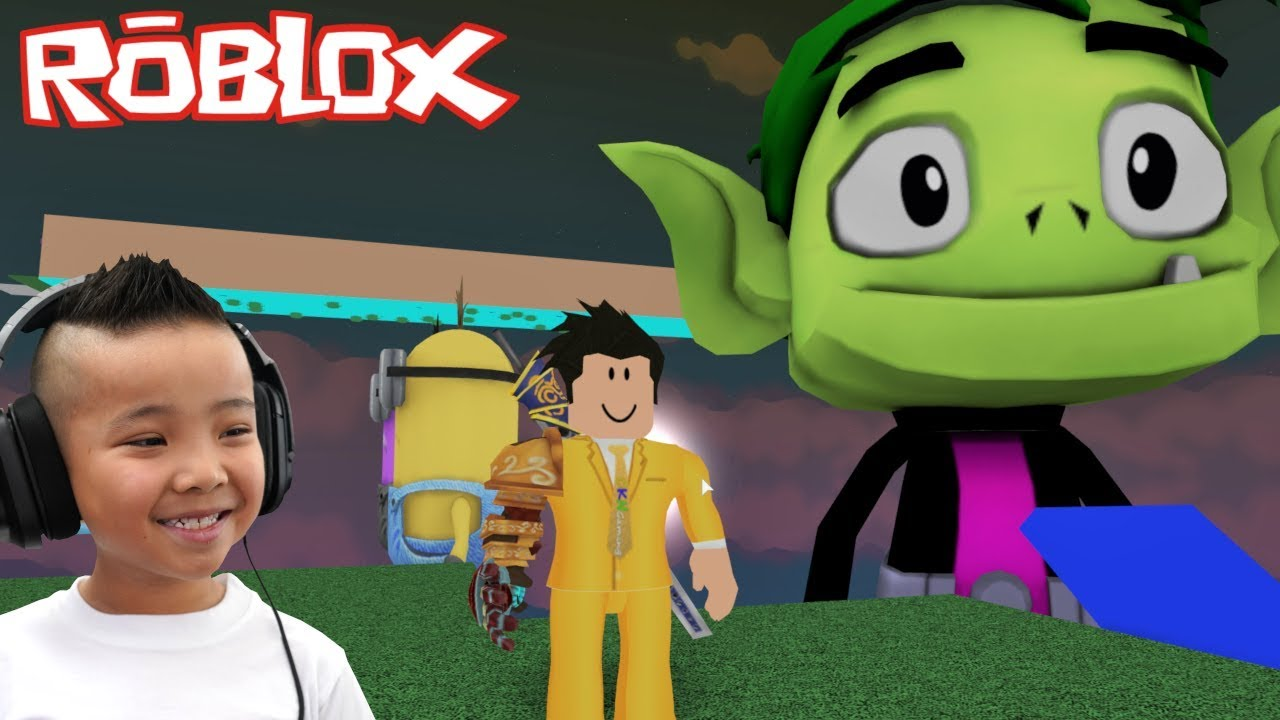 Roblox Obby Videos For Kids Cool Roblox Obby Obby Obby Obby Gameplay Ckn Gaming Youtube