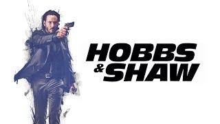 Джон Уик 2 трейлер - (Hobbs & Shaw style)