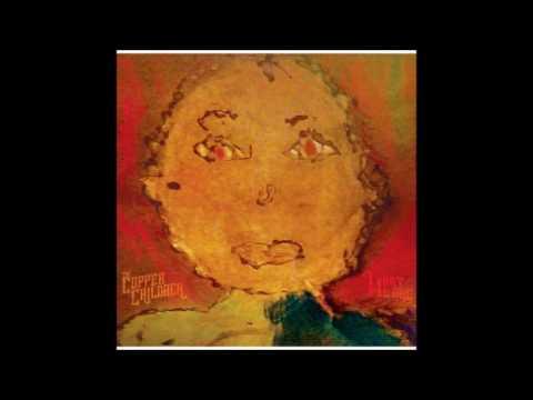 The Copper Children - Ocean Eyes
