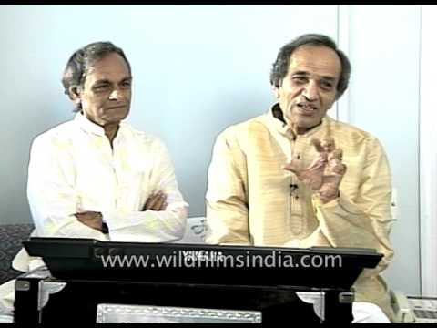 Life is like a chewing gum: composer brothers Kalyanji - Anandji