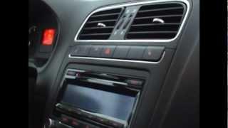 Партизанский тест-драйв Volkswagen Polo