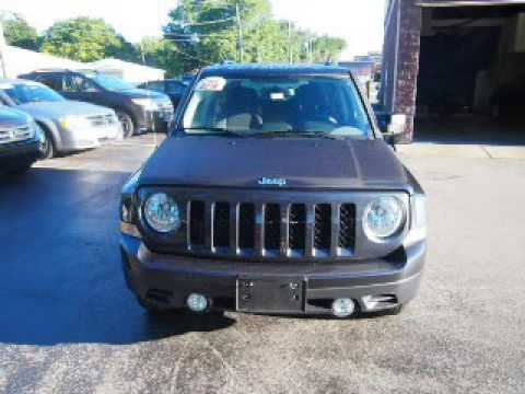 2016 jeep patriot f6791 tinley park il youtube for Bettenhausen motor sales tinley park il