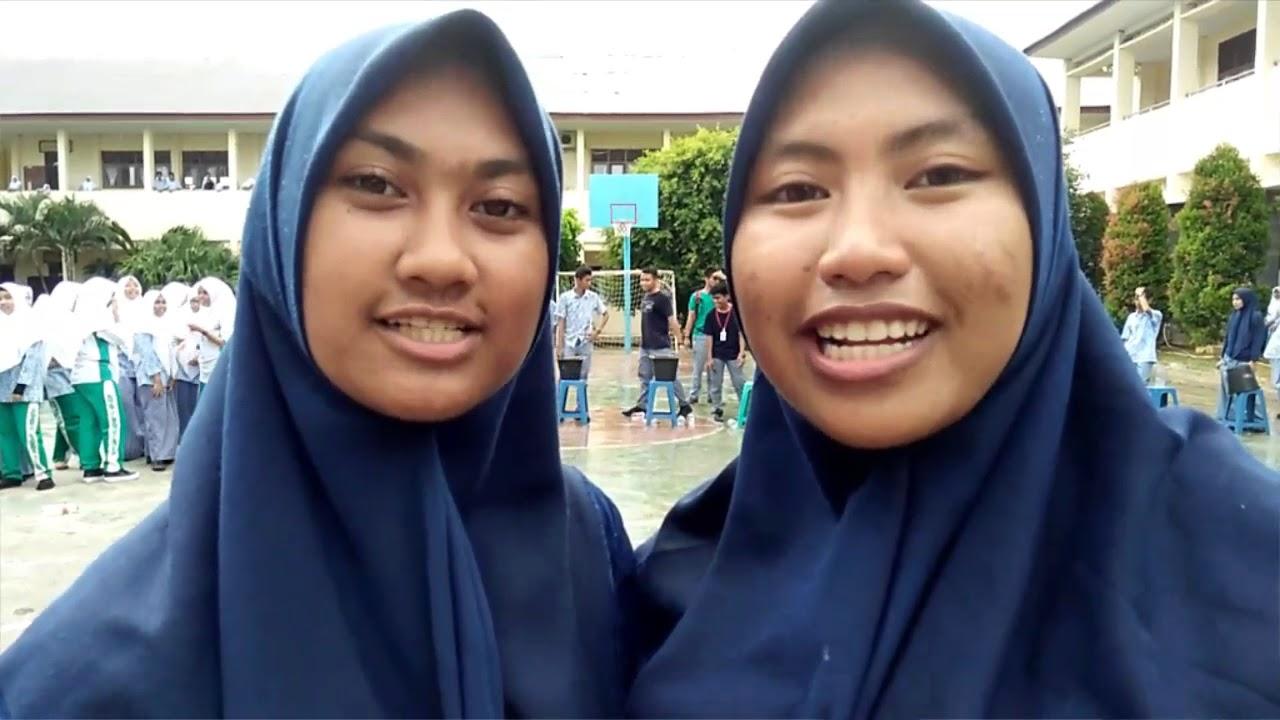 HUT PGRI Ke 72, SMA Negeri 7 Banda Aceh. - YouTube