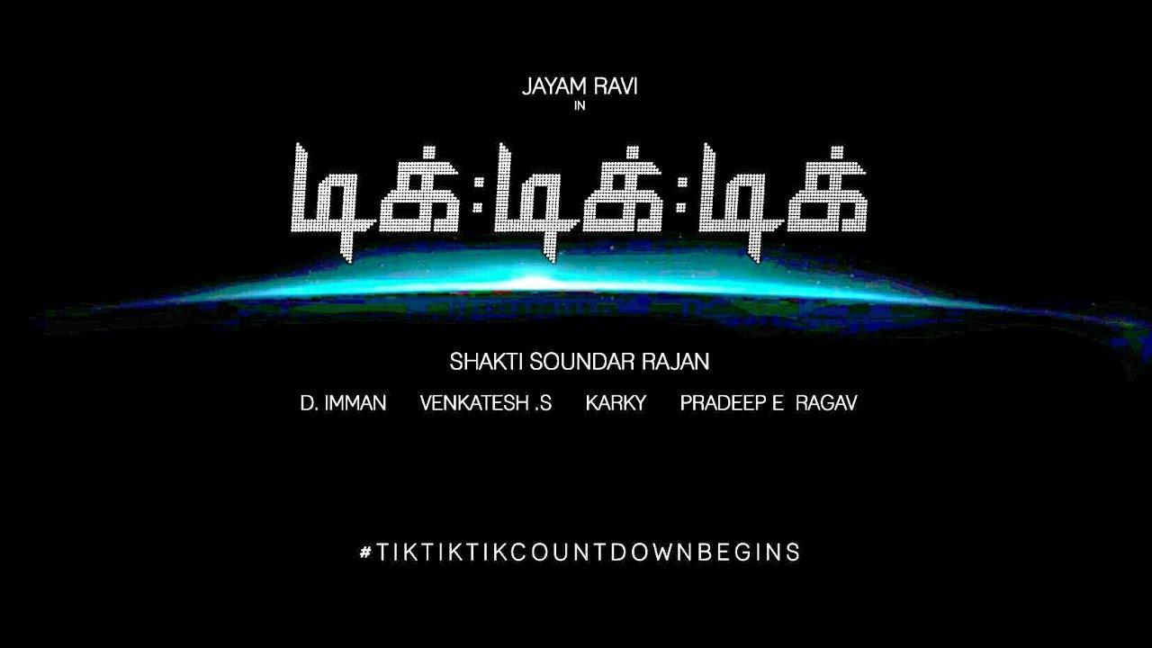 Tik tik tik movie download tamilrockers