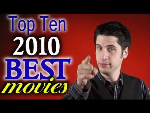Top 10 best movies 2010