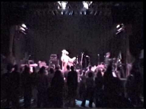 """Digital Unicorn """"Digereenarnar""""- Live in Denver 1999"""