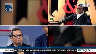 Q & A - Menteri Hanif Menjawab Polemik Upah Buruh