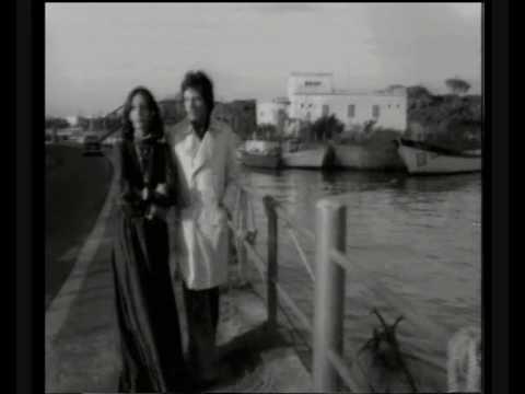 Mia Martini e Lino Capolicchio  Inno e poesia di François Villon (1974)