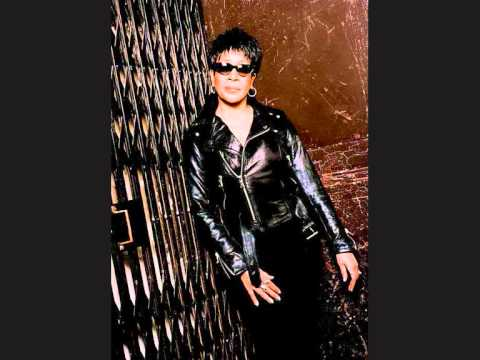 Bettye Lavette Salt On My Wounds