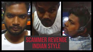 Wasting an Indian Scammer's Day  #ScammerRevenge