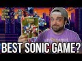 Sonic Mania Plus Review For Switch BEST Sonic Game EVER RGT 85 mp3
