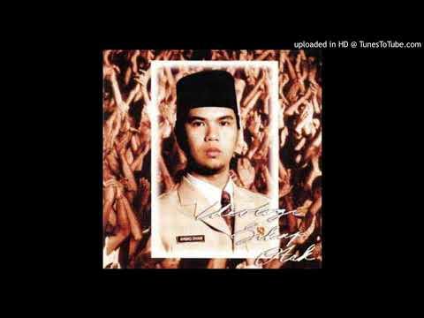Ahmad Band - Sudah - Composer : Ahmad Dhani 1998 (CDQ)