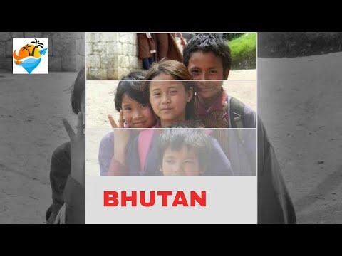 Bhutan-The land of thunder dragon
