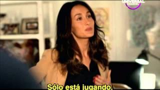 Stalker - Nueva Serie - Trailer 2