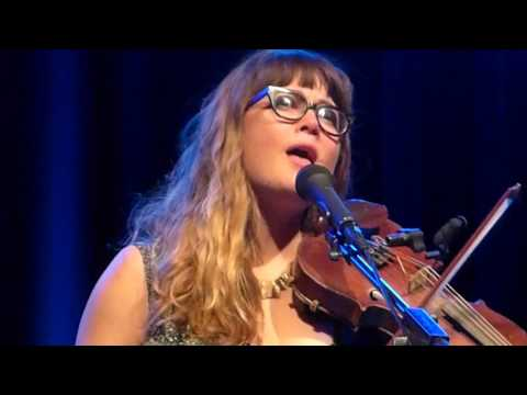 Brokedown Palace-Sara Watkins