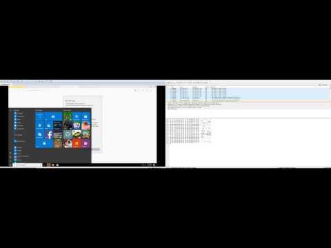 Browser Popup Scam