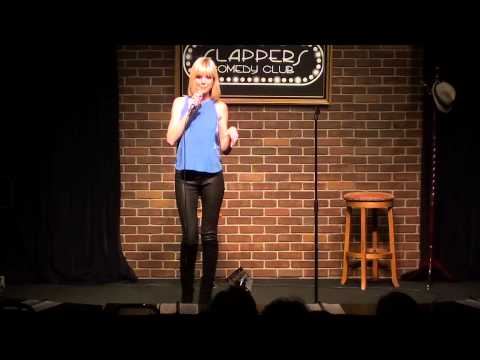 Stand Up  Flappers Comedy Club
