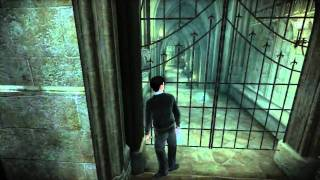 PC Game Walkthrough Harry Potter And The Half Blood Prince - Part 16
