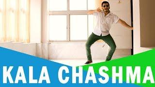 Kala Chashma | Dance Choreography | Imon Kalyan | Baar Baar Dekho | Sidharth Malhotra Katrina Kaif