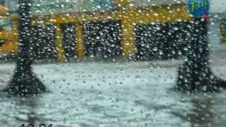 Basura + Lluvia = Inundación [6 Jul 2008]
