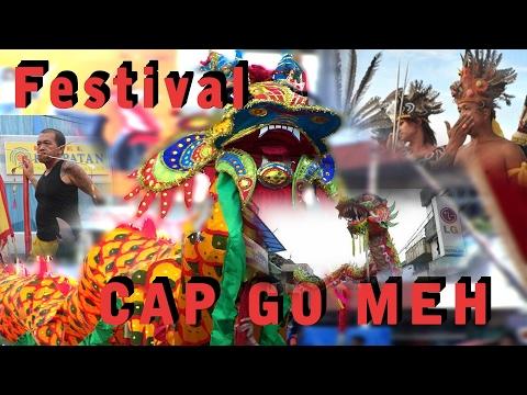 Cap Go Meh 2017 Singkawang (Part I)
