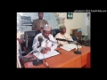1. RAMADAN TAFSEER 2017/1438 - DR MUHAMMAD SANI UMAR RIJIYAR LEMU