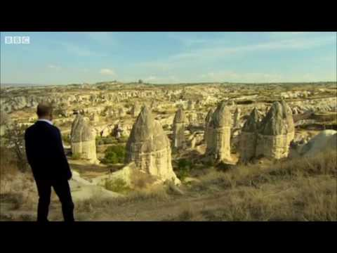 Guide to Turkey's volcanic wonderland, Cappadocia