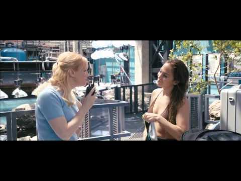 Che Cosa Aspettarsi Quando Si Aspetta - trailer (ita) - Jennifer Lopez - Cameron Diaz