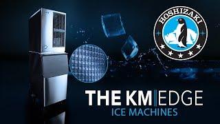 Welcome to the Edge | Hoshizaki's KMEdge Ice Machine Design