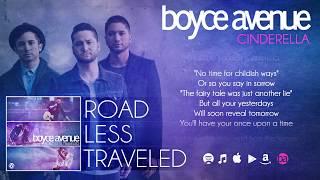 Boyce Avenue - Cinderella (Lyric Video) on Spotify & iTunes