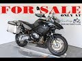 2010 BMW R 1200 GS Adventure FOR SALE IN SAN DIEGO!
