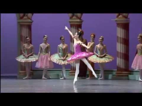 Semperoper Ballett - Tanz der Zuckerfee 2010