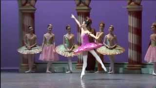 Semperoper Ballett - Tanz der Zuckerfee 2010