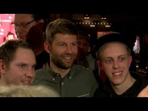 Thomas Hitzlsperger zum Thema Homophobie im Profifußball