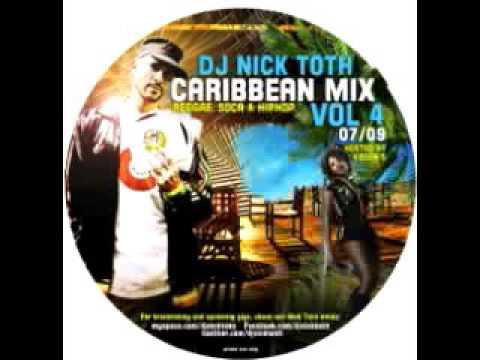 Caribbean Mix 4