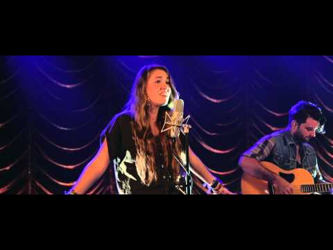 Wake (Acoustic) Hillsong Young & Free cover - Lauren Daigle