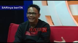 DEBAT SERU: ROCKY GERUNG & BIRGALDO SINAGA tentang penusukan Wiranto Part 4