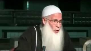 Ce cheikh dit la vérité sur le ramadan