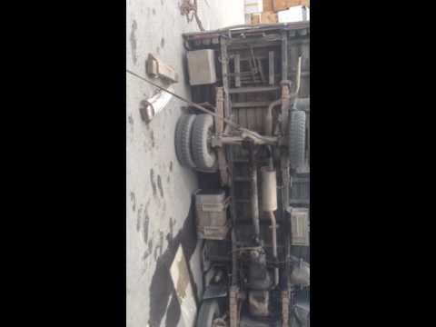 Cứu hộ 116.com chuyên cẩu kéo xe hỏng tai nạn lật 0969212410